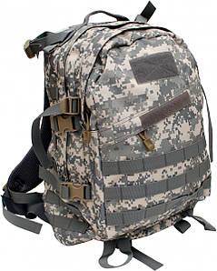 Тактичний рюкзак, 30л, тип 2