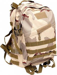 Тактичний рюкзак, 30л, тип 3