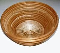 Чаша  ферментационная круглая