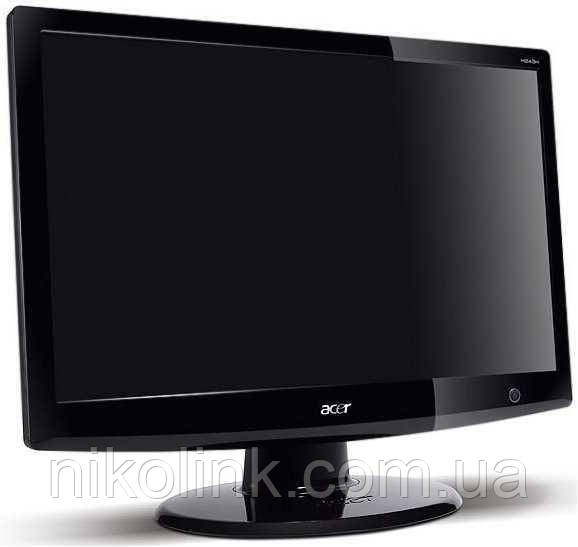 "Монитор 22"" Acer H223HQ (1920x1080), TN, Class A, black, б/у"
