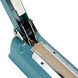 Ремкомплект для запайщика пакетов 3мм x 300мм нагревательный элемент FS PFS SF PSF300 (Vs-001-300-3), фото 6