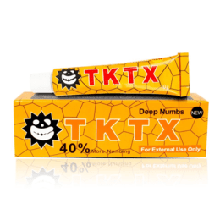 Анестезия TKTX Gold 40%, 10 г