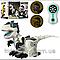 Радиоуправляемый Динозавр-Робот 128А-21, фото 4