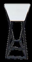 Барный стул металлический Рубин