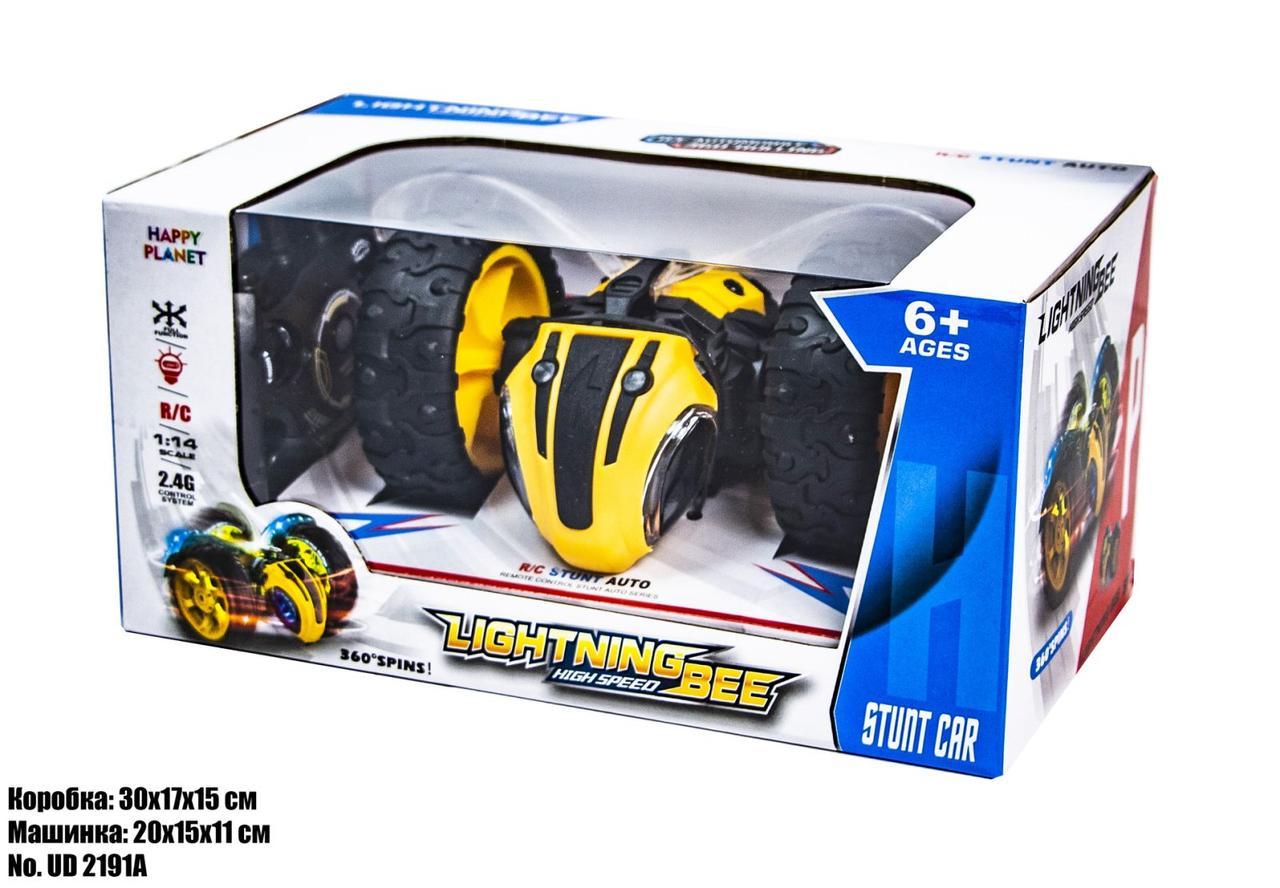 Машинка-багги Пчела HT99746