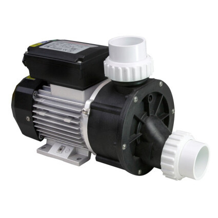 Насос AquaViva JA100M (220В, 16 м3/ч, 1HP)