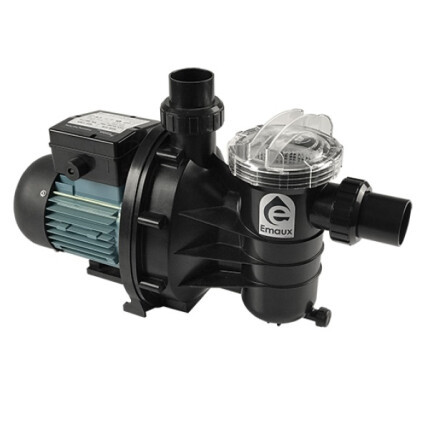 Emaux Насос Emaux SS120T (220В, 16 м3/ч, 1HP)