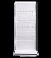 Стелаж перфорований прямий 2100*750 мм, стеллаж перфорированный, фото 10
