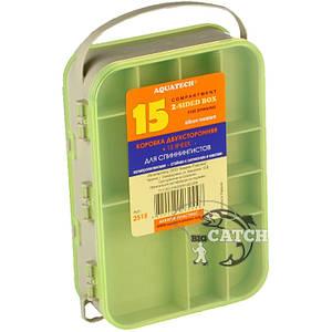 Двухсторонняя коробка Aquatech 2515