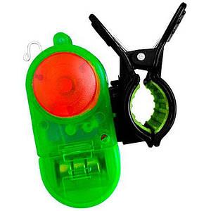 Сигнализатор поклевки с пластиковой клипсой HBL-04X