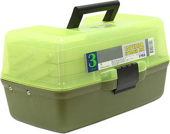 Ящик для инструмента и снастей Aquatech 1703