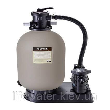 Фильтрационная установка Hayward Pro Top S244T8110 (14 м3/ч, D600)