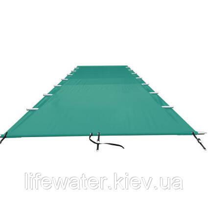 Полівінілове накриття Aquaviva для басейнів (Green)
