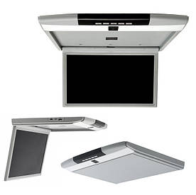 """Потолочный автомобильный телевизор-монитор Ceiling car DVR 15,6"""" JL1543FD"""