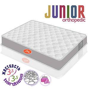 Подростковый Ортопедический матрас «Junior-Classic» 80х160 см(20200001)