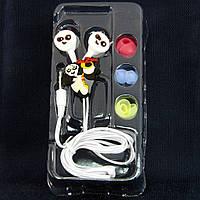 Детские наушники Disney, Kung Fu Panda, Разьем 3.5 mm (Универсальный) /наушники для детей/для девочек/для