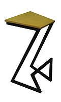Металлический барный стул Disaro