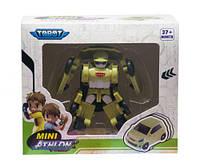 """Трансформер """"Тобот mini D"""", трансформер,детские машинки,тачки,машинки на пульте,hotwheels"""
