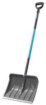Лопата для снега с черенком 40см ClassicLine Gardena