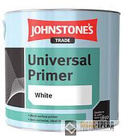 Johnstones (Джонстоун)Universal Primer Универсальная грунтовка 5 л