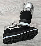 Сучасні жіночі зимові черевики (БТ-6ср), фото 7