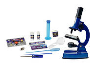 Микроскоп делюкс в кейсе Eastcolight увеличение до 1200 раз (ES90101P)