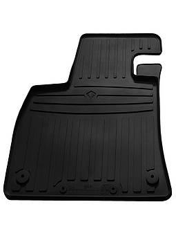 Водительский резиновый коврик для    AUDI e-tron  2018-  Stingray