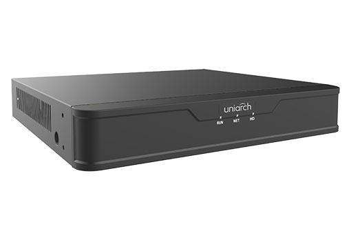 IP видеорегистратор UniArch XVR-108-Q для видеонаблюдения