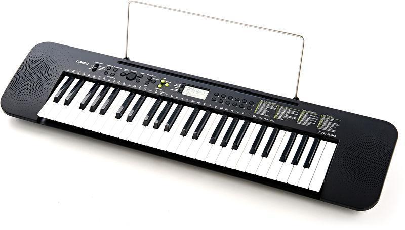 Синтезатор Casio CTK-240