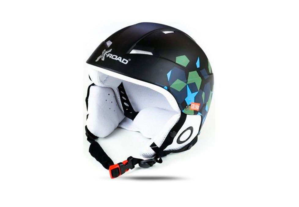 Шлем горнолыжный X-Road №206 L (59-60 см)