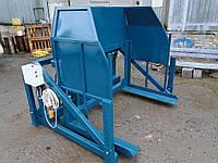 Опрокидыватель для контейнеров длиной от 1,2м до 1,6 м (регулируемый)