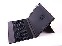 Чехол с клавиатурой для iPad Air, Rock, Серый (Bluetooth keyboard case) /case/кейс /айпад