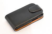 Чехол-книжка для HTC Desire 200, Chic Case, черный /flip case/флип кейс /штс