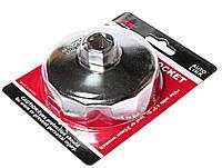Съемник масляного фильтра  84мм/14граней (BENZ OM642 CDL)4695 JTC, фото 1