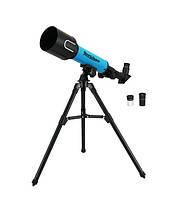 Телескоп астрономический со штативом Eastcolight увеличение до 90 раз (ES23841)