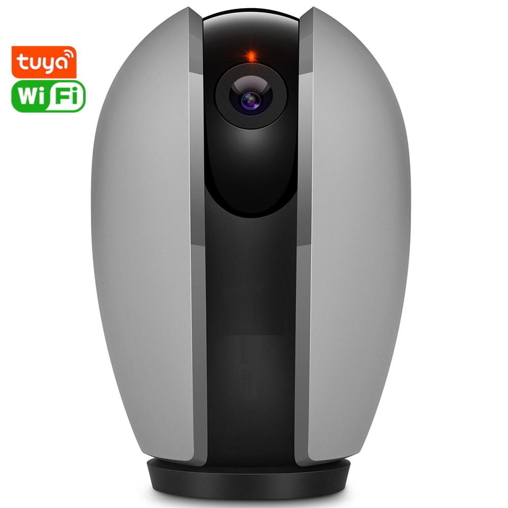 Поворотная WiFi-камера Speed 4s