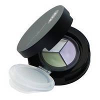 JUST  Concealer  Консилер пластмасса  2г  т.555 (3х цв.: белый, зеленый, фиолетовый)