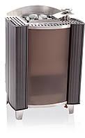 Электрическая печь EOS Bi-O Germanius 12 kW (12 кВт, 14-18 м3, 380 В ), с парогенератором