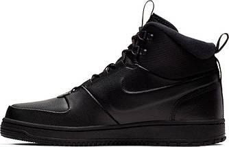 Кросівки зимові Nike Path Winter M BQ4223-001 Чорний, фото 2