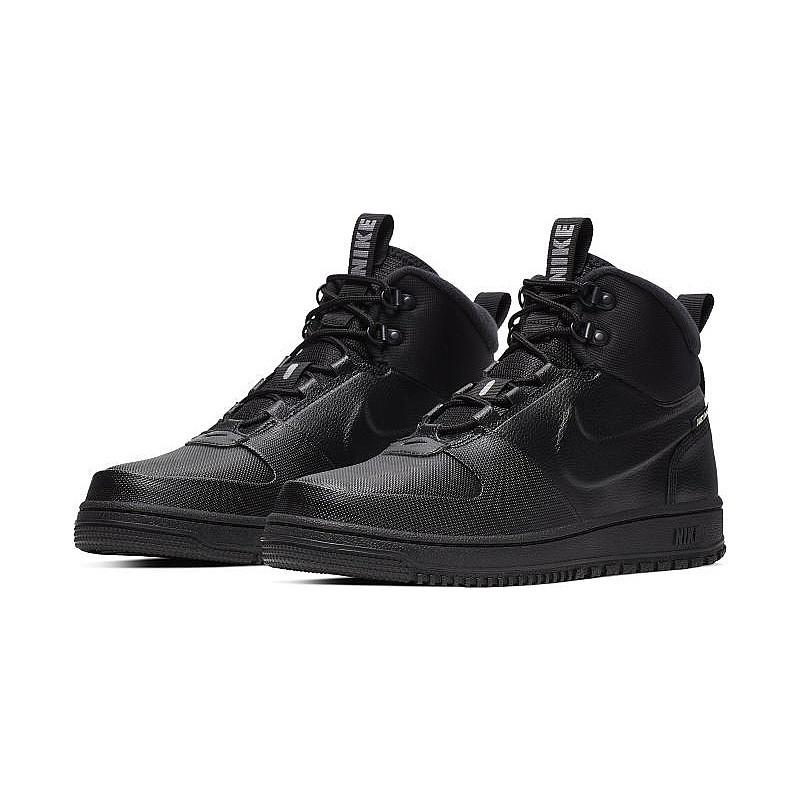 Кросівки зимові Nike Path Winter M BQ4223-001 Чорний