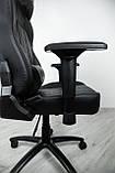 Крісло геймерське Sidlo Grand ігрове компьютерне крісло офісне розкладне крісло профеcіональне, фото 3