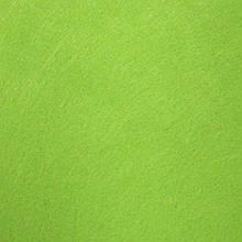Фетр листовой 20x25 см, 1 мм, оливковый