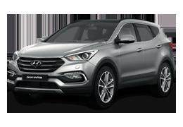 Фаркопы для Hyundai (Хюндай) Santa Fe 2 2006-2012