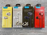 Наушники Celebrat D5 (4 цвета), фото 1