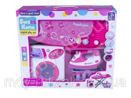 Детский игровой набор бытовой техники Sweet Home, 680, фото 2