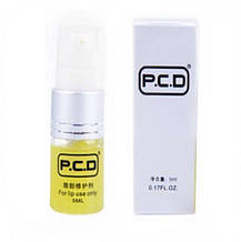 Заживляющий постпроцедурный крем PCD для губ