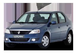 Фаркопы для Renault (Рено) Logan Sedan 1 2004-2012