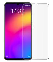 Гидрогелевая защитная пленка на Meizu Note 9 на весь экран прозрачная