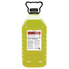 Універсальний засіб для миття підлоги і поверхонь 5 л PRO Service Лимон