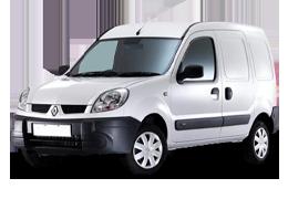 Фаркопы для Renault (Рено) Kangoo 1 1997-2008